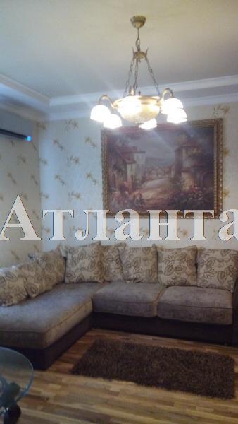 Продается 4-комнатная квартира на ул. Адмиральский Пр. — 120 000 у.е.