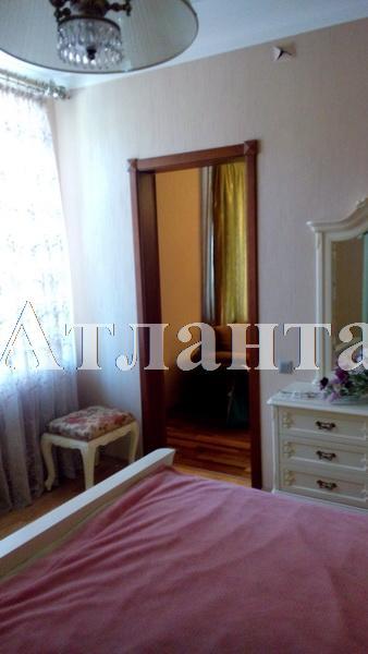 Продается 4-комнатная квартира на ул. Адмиральский Пр. — 120 000 у.е. (фото №2)