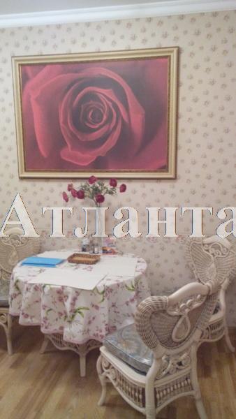 Продается 4-комнатная квартира на ул. Адмиральский Пр. — 120 000 у.е. (фото №4)