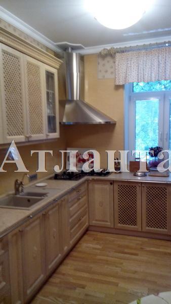 Продается 4-комнатная квартира на ул. Адмиральский Пр. — 120 000 у.е. (фото №5)
