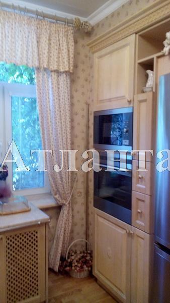 Продается 4-комнатная квартира на ул. Адмиральский Пр. — 120 000 у.е. (фото №6)