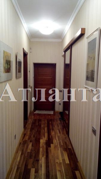 Продается 4-комнатная квартира на ул. Адмиральский Пр. — 120 000 у.е. (фото №9)