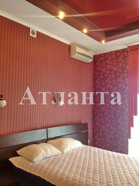 Продается 2-комнатная квартира на ул. Фонтанская Дор. — 105 000 у.е.