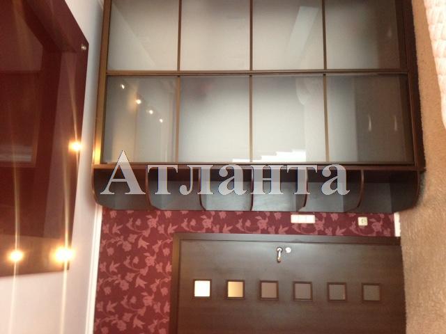 Продается 2-комнатная квартира на ул. Фонтанская Дор. — 105 000 у.е. (фото №2)