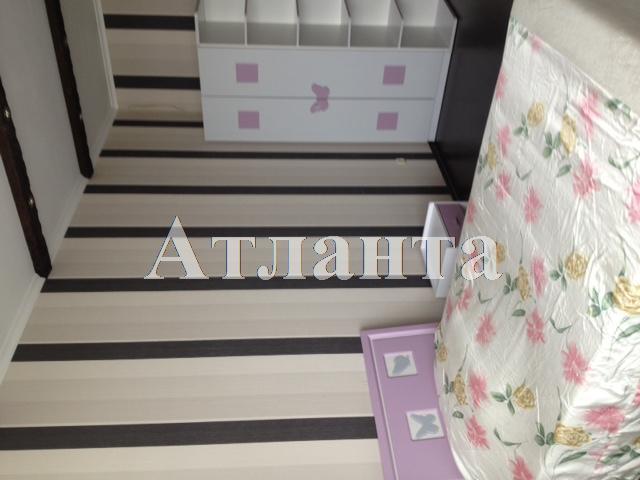 Продается 2-комнатная квартира на ул. Фонтанская Дор. — 105 000 у.е. (фото №4)