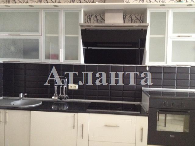 Продается 2-комнатная квартира на ул. Фонтанская Дор. — 105 000 у.е. (фото №5)
