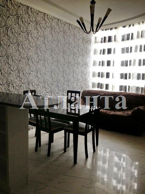 Продается 2-комнатная квартира на ул. Фонтанская Дор. — 105 000 у.е. (фото №6)