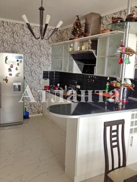 Продается 2-комнатная квартира на ул. Фонтанская Дор. — 105 000 у.е. (фото №7)