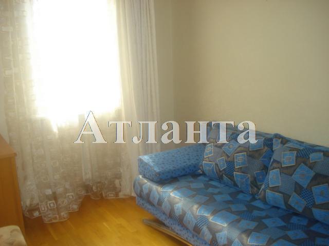 Продается 4-комнатная квартира на ул. Педагогическая — 118 000 у.е. (фото №2)