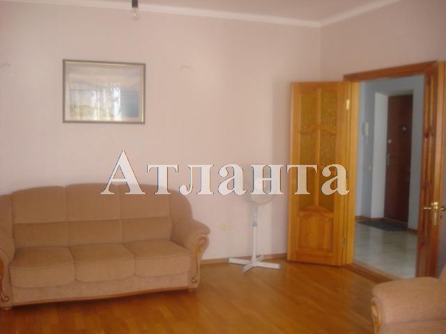 Продается 4-комнатная квартира на ул. Педагогическая — 118 000 у.е. (фото №3)