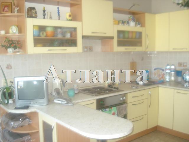 Продается 4-комнатная квартира на ул. Педагогическая — 118 000 у.е. (фото №7)