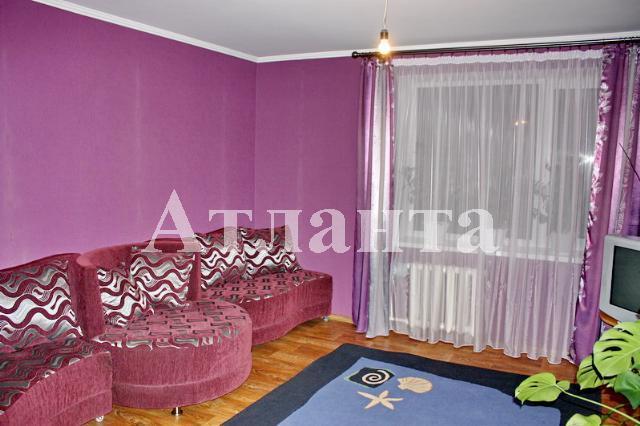 Продается 4-комнатная квартира на ул. Рихтера Святослава — 65 000 у.е.