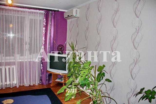 Продается 4-комнатная квартира на ул. Рихтера Святослава — 65 000 у.е. (фото №2)