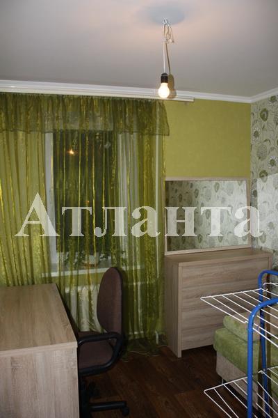 Продается 4-комнатная квартира на ул. Рихтера Святослава — 65 000 у.е. (фото №4)