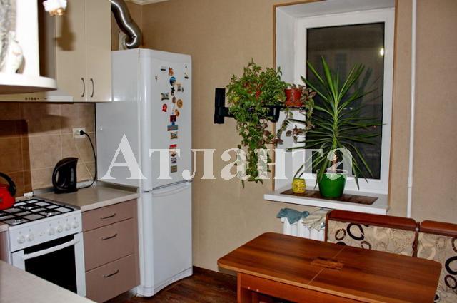 Продается 4-комнатная квартира на ул. Рихтера Святослава — 65 000 у.е. (фото №5)