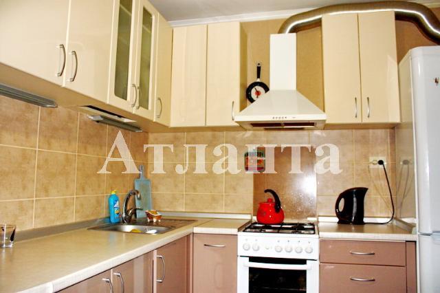 Продается 4-комнатная квартира на ул. Рихтера Святослава — 65 000 у.е. (фото №6)