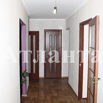 Продается 4-комнатная квартира на ул. Рихтера Святослава — 65 000 у.е. (фото №7)