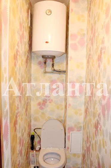 Продается 4-комнатная квартира на ул. Рихтера Святослава — 65 000 у.е. (фото №9)