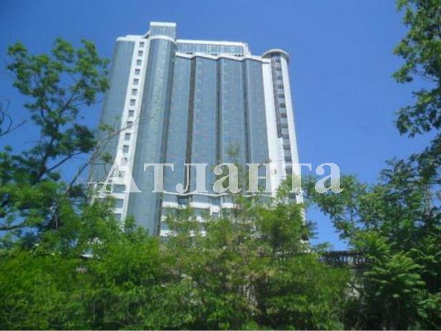 Продается 2-комнатная квартира в новострое на ул. Гагаринское Плато — 63 000 у.е.
