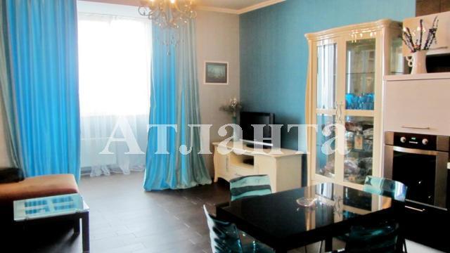Продается 1-комнатная квартира на ул. Фонтанская Дор. — 105 000 у.е.