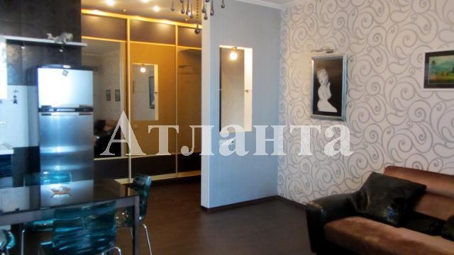 Продается 1-комнатная квартира на ул. Фонтанская Дор. — 105 000 у.е. (фото №2)