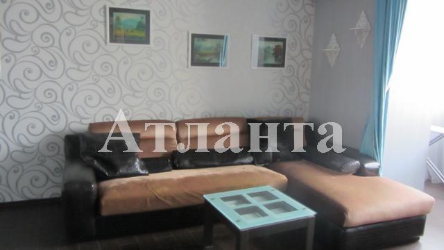 Продается 1-комнатная квартира на ул. Фонтанская Дор. — 105 000 у.е. (фото №3)