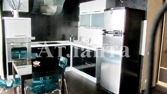 Продается 1-комнатная квартира на ул. Фонтанская Дор. — 105 000 у.е. (фото №4)