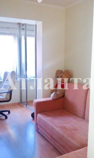 Продается 3-комнатная квартира на ул. Люстдорфская Дорога — 85 000 у.е. (фото №2)