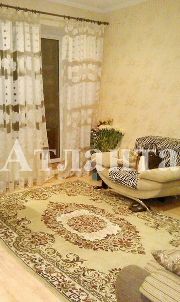 Продается 1-комнатная квартира в новострое на ул. Педагогическая — 89 000 у.е.