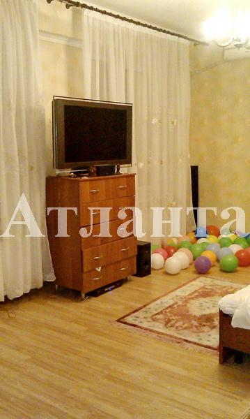 Продается 1-комнатная квартира в новострое на ул. Педагогическая — 89 000 у.е. (фото №2)