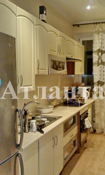 Продается 1-комнатная квартира в новострое на ул. Педагогическая — 89 000 у.е. (фото №4)