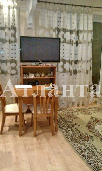 Продается 1-комнатная квартира в новострое на ул. Педагогическая — 89 000 у.е. (фото №5)