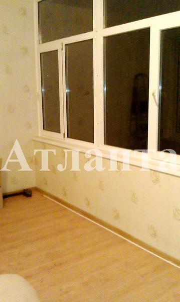Продается 1-комнатная квартира в новострое на ул. Педагогическая — 89 000 у.е. (фото №6)