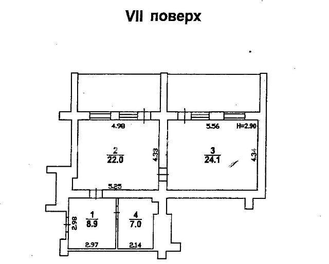 Продается 1-комнатная квартира в новострое на ул. Педагогическая — 89 000 у.е. (фото №8)