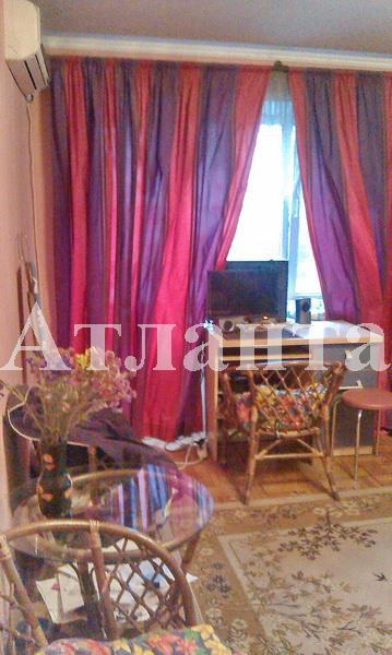 Продается 1-комнатная квартира на ул. Педагогическая — 33 000 у.е.