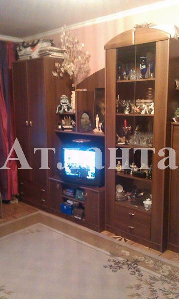 Продается 1-комнатная квартира на ул. Педагогическая — 33 000 у.е. (фото №2)