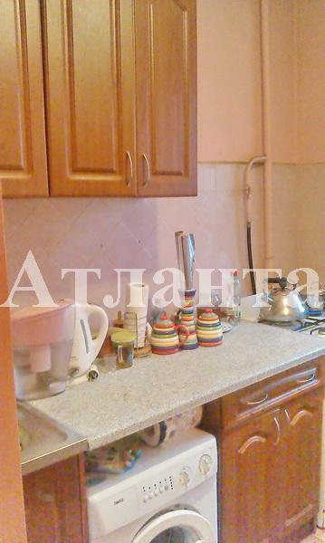 Продается 1-комнатная квартира на ул. Педагогическая — 33 000 у.е. (фото №3)