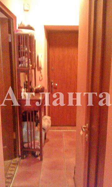 Продается 1-комнатная квартира на ул. Педагогическая — 33 000 у.е. (фото №4)