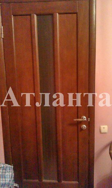 Продается 1-комнатная квартира на ул. Педагогическая — 33 000 у.е. (фото №5)