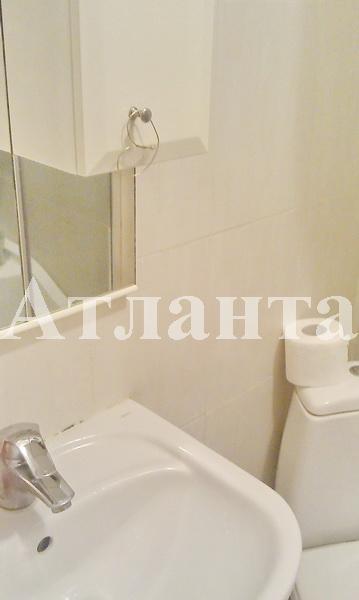 Продается 1-комнатная квартира на ул. Педагогическая — 33 000 у.е. (фото №7)
