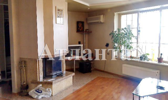Продается Многоуровневая квартира на ул. Педагогическая — 150 000 у.е.