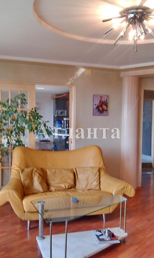Продается Многоуровневая квартира на ул. Педагогическая — 150 000 у.е. (фото №2)