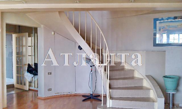 Продается Многоуровневая квартира на ул. Педагогическая — 150 000 у.е. (фото №9)