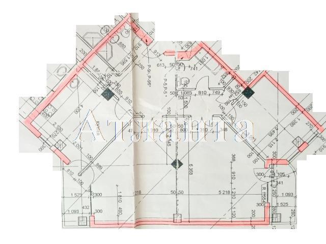 Продается 3-комнатная квартира на ул. Маршала Говорова — 150 000 у.е. (фото №2)