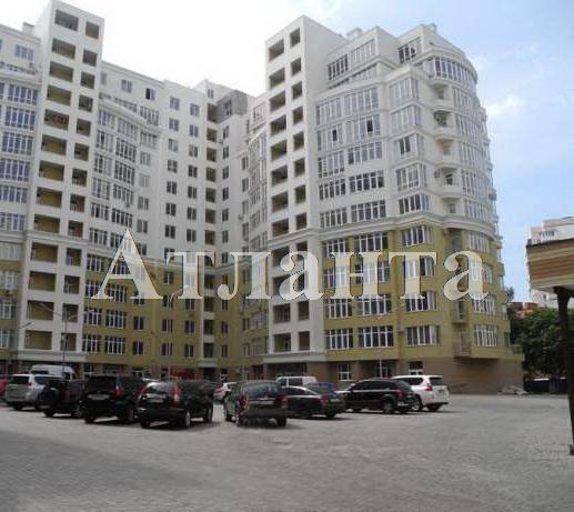 Продается 1-комнатная квартира в новострое на ул. Аркадиевский Пер. — 75 000 у.е.