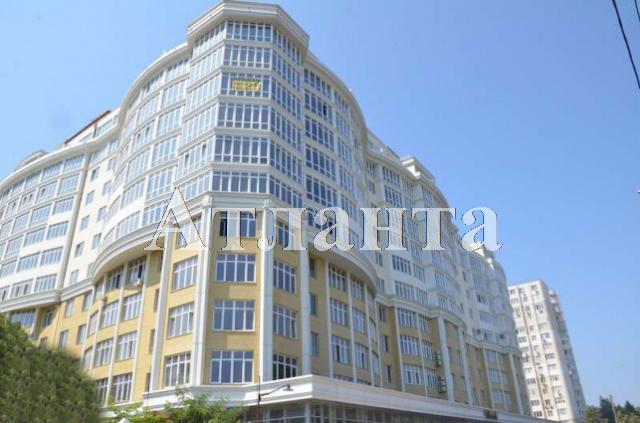 Продается 2-комнатная квартира в новострое на ул. Аркадиевский Пер. — 99 000 у.е.