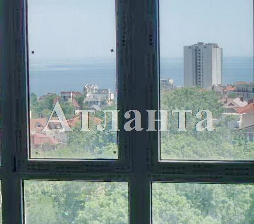 Продается 2-комнатная квартира в новострое на ул. Аркадиевский Пер. — 99 000 у.е. (фото №3)