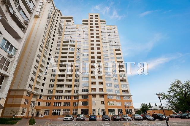 Продается 1-комнатная квартира на ул. Литературная — 75 000 у.е. (фото №2)