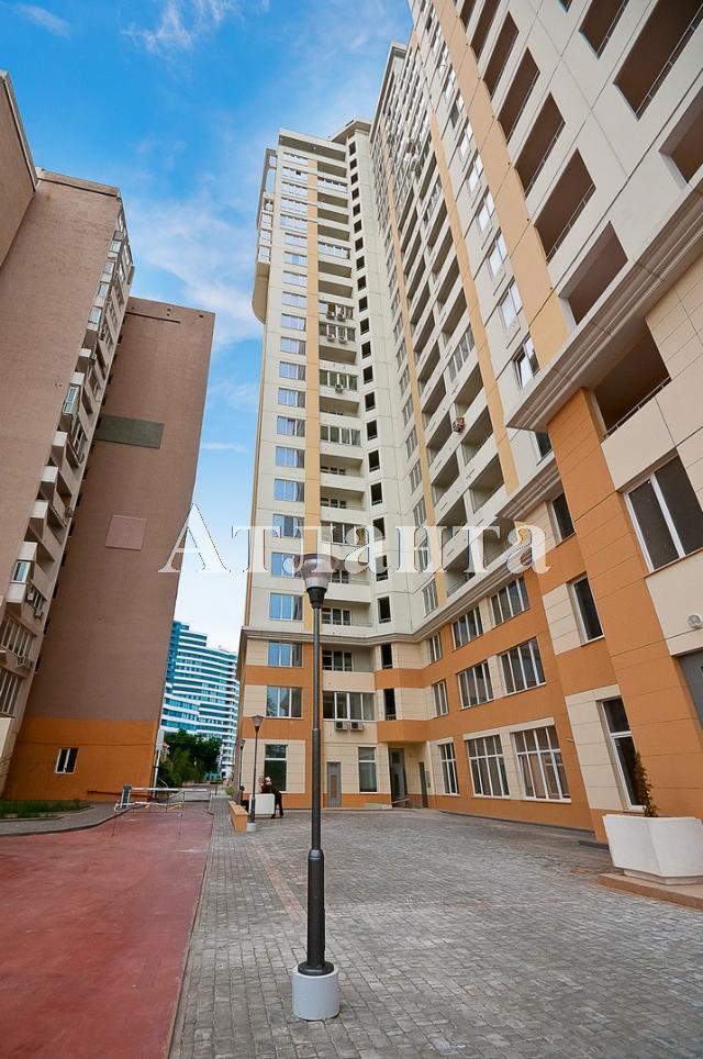 Продается 1-комнатная квартира на ул. Литературная — 75 000 у.е. (фото №3)