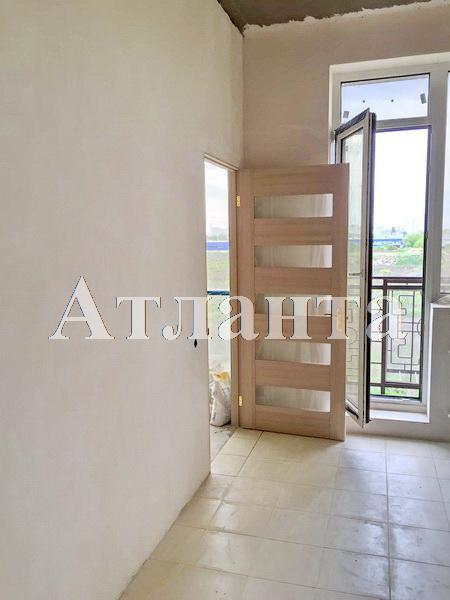 Продается 1-комнатная квартира в новострое на ул. Жемчужная — 41 000 у.е.